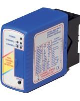 Dwukanałowy detektor pętli indukcyjnej RMM2