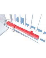 Napędy hydrauliczne BFT LUX KIT